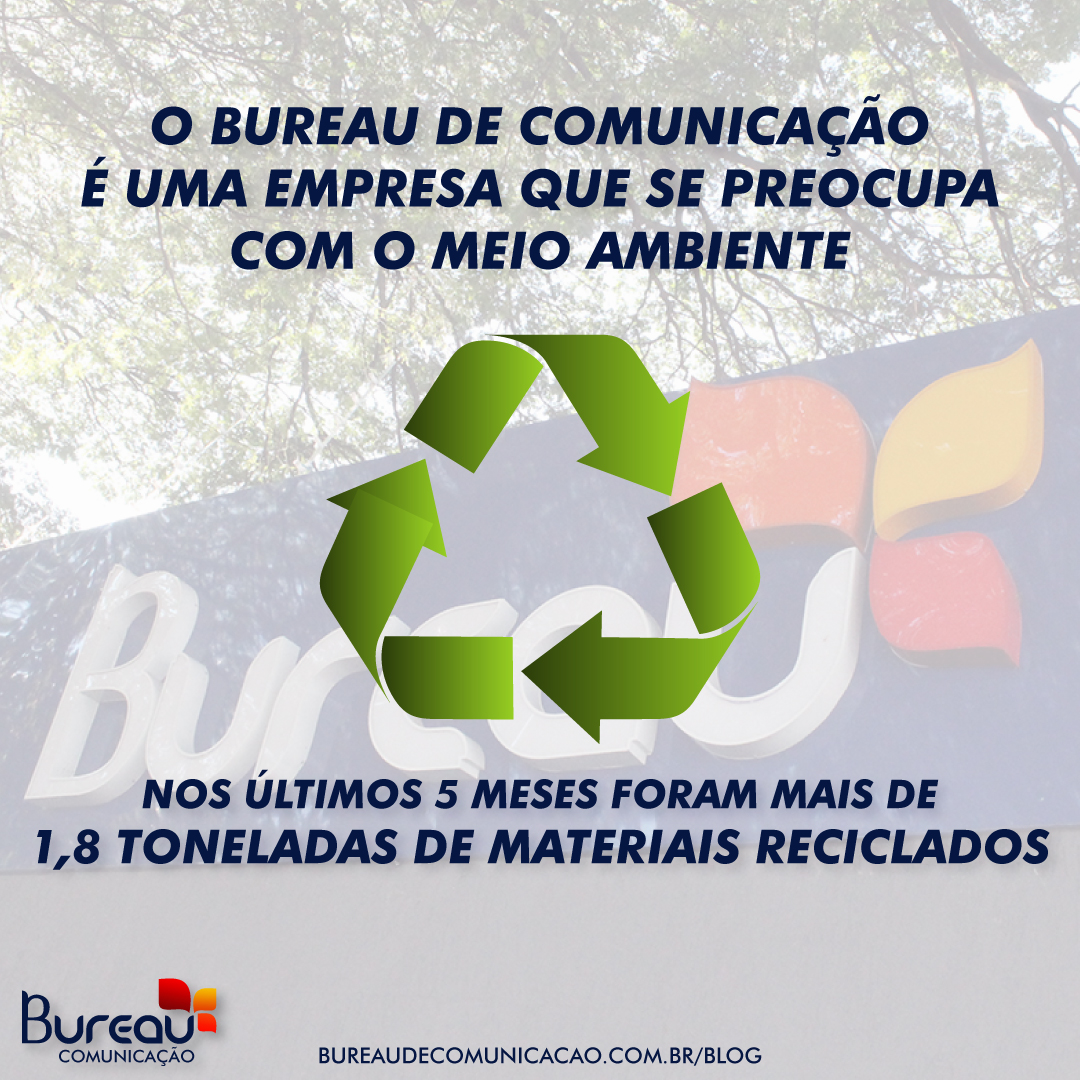 Bureau de Comunicação e Sustentabilidade